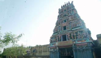 Sri Sivasubramaniaswamy Temple – Cuddalore